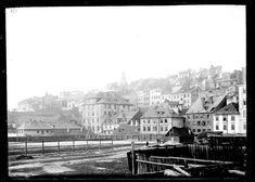 Zdjęcia przedwojennej Warszawy