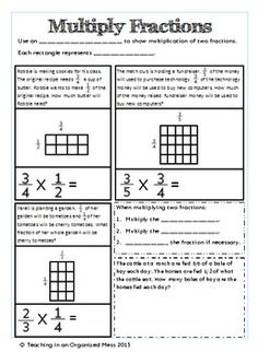 multiplying fractions using area models worksheets multiplying fractions with area models. Black Bedroom Furniture Sets. Home Design Ideas