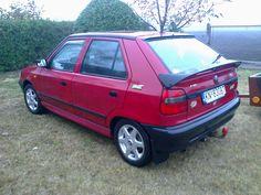 Škoda Felicia Felicia, Euro, Vehicles, Car, Vehicle, Tools