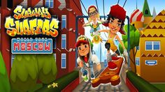 Subway surfers moscow hack unlimited coins! Download Free APK computer/Android smartphone. Read more here: http://www.techmero.com/2013/10/subway-surfers-apk-moscow-hack-download/
