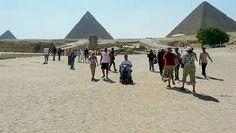 Paquete De Viaje Accesible A Egipto Para Los Minusválidos