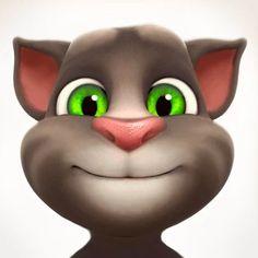 Mein Talking Tom 2 im AppStore