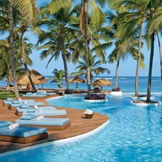 zoetry agua punta cana all-inclusive resort