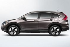The 2015 Honda CR-V reviews are in, and they highlight a number of improvements from the previous model. It's available now at Middletown Honda.