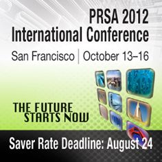 Public Relations Society of America (PRSA)