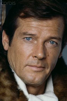 Roger Moore Actor Stock Photos and Pictures Roger Moore, George Lazenby, Timothy Dalton, Actor Picture, James Bond Movies, Pierce Brosnan, Actrices Hollywood, Famous Men, British Actors