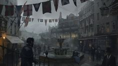 Ready at Dawn reflects on The Order: 1886's successes and failures