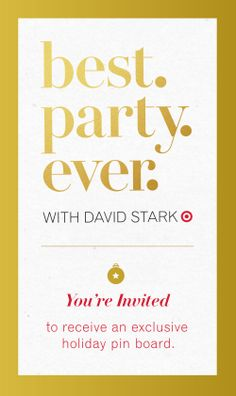 collaboration event with Target & David Stark & Pininterest Holiday Ideas, Christmas Ideas, David Stark, Party Like Its 1999, Fire Dept, Tis The Season, Best Part Of Me, Baby Ideas, Party Planning