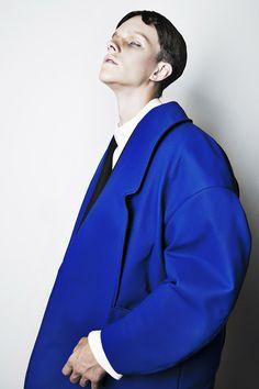 Latest post from http://andrejsdiary.com/ My idea of minimal fashion man http://andrejsdiary.com/minimal-man-fashion-inspirations/