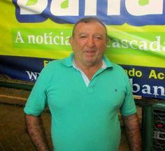 BLOG CHARLES ARAUJO: Falecimento de Gonzaga Cavalcanti irmão do Deputad...