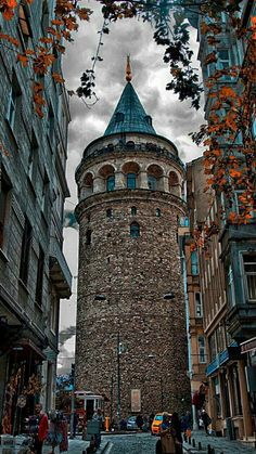 Galata Tower / Istanbul Turkey – Ceycey Cy – Join the world of pin Tropical Beach Resorts, Caribbean Beach Resort, Beach Hotels, Strand Resort, Resort Interior, Istanbul Travel, Istanbul City, City Wallpaper, Iphone Wallpaper Istanbul
