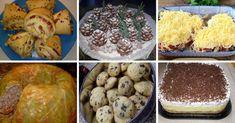 A legfinomabb gyors sütemény és étel receptek, amelyekre ünnepek előtt szükséged lehet! - Bidista.com - A TippLista!