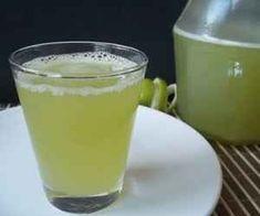 Receita de Suco de limão,gengibre e capim cidreira - Show de Receitas