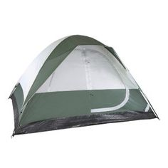 Stansport 2185 Glacier Peak Dome Tent for sale online Hiking Tent, Camping And Hiking, Tent Camping, Camping Gear, Camping Hacks, Family Tent, Family Camping, Europa Camping, 4 Man Tent