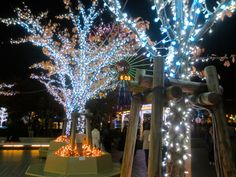 The lights never get dull Yokohama, Japan