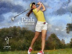 LPGA Wallpapers for your computer. #golf