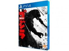 Godzilla para PS4 - Bandai Namco