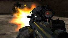 In Military Squad, are you ready for action? Enjoy this fps and its wonderful 3d graphics! Join a multiplayer battle where you must obliterate your enemies using anything at hand. Choose between many different weapons and start the fight! Can you complete your mission and stay safe?