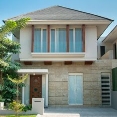 Official website of PT Conwood Indonesia Garage Doors, Exterior, Outdoor Decor, Projects, House, Home Decor, Log Projects, Blue Prints, Decoration Home