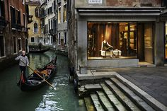 Oh Venice!!! How I miss you. Can't wait to go back!