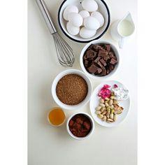 Baking for Diwali...recipe in the Diwali issue of Femina Nov 2015