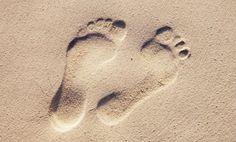De 6 meest voorkomende voetproblemen bij wandelaars