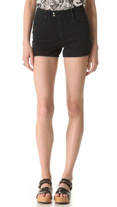 $110 Marc by Marc Jacobs Standard Supply A Line Shorts