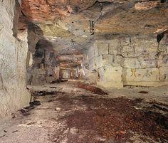 Subterranea Britannica: Sites: