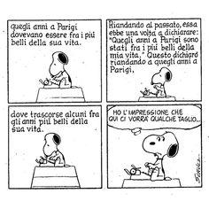I Peanuts, piccola storia del più grande fumetto di tutti i tempi - Rai Media