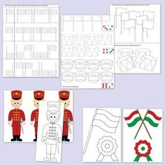 Diy And Crafts, Crafts For Kids, Popsicle Crafts, School Information, Christmas Coloring Pages, Spring Crafts, Christmas Colors, Line Drawing, Art Lessons