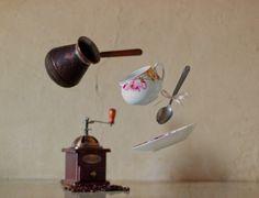 500px / Photo Want some coffee ? by Anastasia Milutina