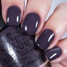 Semi-permanent varnish, false nails, patches: which manicure to choose? - My Nails Opi Nail Colors, Gel Polish Colors, Colorful Nail Designs, Nail Art Designs, Trendy Nails, Cute Nails, Lila Baby, Opi Nails, Shellac