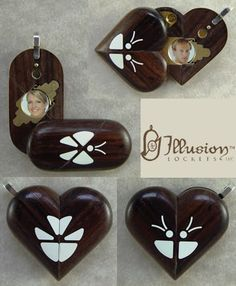 The illusionist locket you can get these that is awesome necklace illusionist aloadofball Gallery