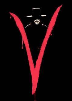 """People shouldn't be afraid of their governments. Governments should be afraid of their people"" --V (V for Vendetta, 2005)"