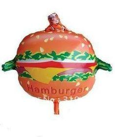 Balloon Burger