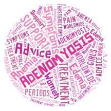 Adenomyosis Advice Association - April is Adenomyosis Awareness Month