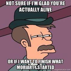 I think we all feel that way John LOL