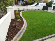 Creative Lawn and Garden Edging Ideas with Images. 37 Creative Lawn and Garden Edging Ideas with picture, inpiration for your garden
