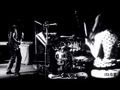 Icky Thump - The White Strips... HD Clip from the Under Great White Northern Lights DVD