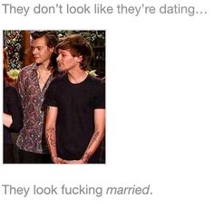 They are FUcKinG MarrRIEd