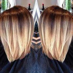 For more: http://www.getitgirlstyle.com/hairstyles/  #hairstyleideas #hairstyleidea #blondhair #followme #shorthair #hairstyle #haircut #haircolor #hairideas #hairideas #style #fashion #2015