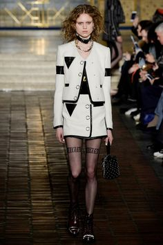 Ready To Wear 2016 Fall Alexander Wang Collection