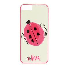 Vera Blooms Ladybug iPhone 5 Cover #BrightonCelebratesVera