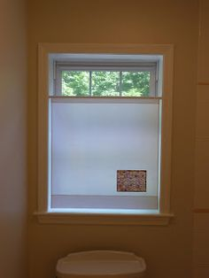 Bathroom Windows love this window treatment | for the home | pinterest | window