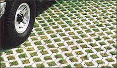 Grassy Pavers from Premieer Concrete in Denham Springs