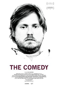 """The Comedy."""