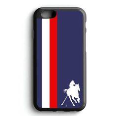 Vertical Polo iPhone 7 Case