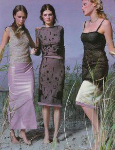 Vogue Germany December 1998