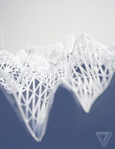 Making waves: turning your brain scans into 3D-printed art