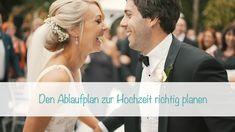 Unsere 5 Tipps helfen Dir dabei den Ablaufplan für Eure Hochzeit zu erstellen. Inklusive Beispiel. Es ist ganz einfach!